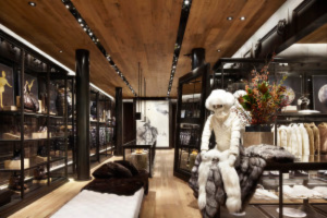 moncler dames outlet